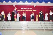 Ngày gặp gỡ sinh động Truyền giáo - Tỉnh dòng Con Đức Mẹ Phù Hộ Việt Nam