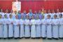 16 ứng sinh gia nhập Thỉnh sinh viện FMA 2019