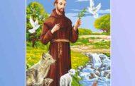 Vượt qua quá khứ - Mừng kính Thánh Phanxicô thành Assisi