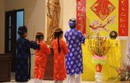 Văn kiện hướng dẫn việc tôn kính tổ tiên