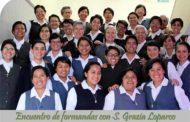 Kỉ niệm 125 năm hoạt động giáo dục của các Con Đức Mẹ Phù Hộ ở Mexico