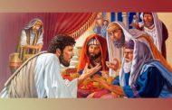 31 bài suy niệm tháng Truyền giáo: Gặp gỡ Chúa Giêsu - Ngày 16/10