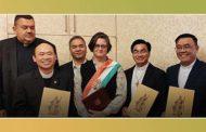 Ba hội viên truyền giáo Việt nam nhập quốc tịch Hungary