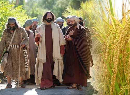31 bài suy niệm hằng ngày trong tháng Truyền giáo: Gặp gỡ Chúa Giêsu Kitô -  Ngày 5/10