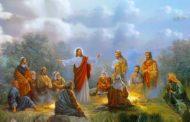 31 bài suy niệm hằng ngày trong tháng Truyền giáo: Gặp gỡ Chúa Giêsu Kitô -  Ngày 03/10