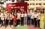Lời tri ân - Phổ cập Tam Hà mừng ngày nhà giáo Việt Nam