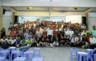 Chuyên đề: Bạn trẻ cuộc sống - Cơ sở đào tạo GLV Tam Hải