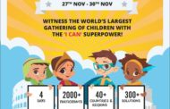 Hội nghị thượng đỉnh trẻ em toàn cầu