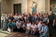 Chuyến viếng thăm của Mẹ Yvonne Reungoat tại Argentina