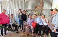Ngày thế giới người nghèo: Cho đi là lãnh nhận - FMA Bình Châu