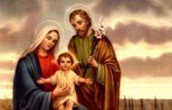 Gia đình Nazareth - Lễ Thánh Gia