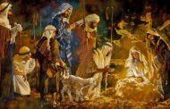 ĐTC Phanxicô giải thích ý nghĩa tượng trưng của các nhân vật, hình tượng nơi hang đá Giáng sinh