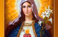 Trái tim Vô nhiễm của Đức Maria