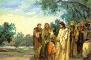 Thứ sáu, sau Lễ Hiển Linh
