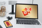 52 năm chuột máy tính - Tết Canh Tý