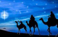 Lễ Hiển Linh - Ngôi sao của Người