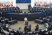 50 năm Tòa Thánh hiện diện tại Hội đồng châu Âu