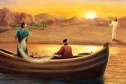 Chúa nhật III Thường niên năm A: Chúa chọn Galilê
