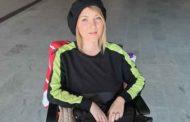 Đức tin của một nghệ sĩ ba lê sau tai nạn gần mất một chân