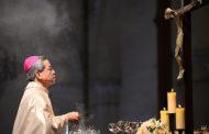 Thư của Đức Tổng Giám mục Giuse Nguyễn Năng về dịch bệnh viêm phổi do virus Corona