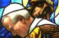 Lạy Chúa, xin thương xót con vì con là con của Đức Mẹ Maria