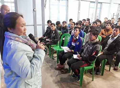 Myanmar sẽ sớm hình thành Hiệp hội Cộng tác viên Salêdiêng