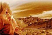 Mùa Chay cho thiếu nhi: Cùng Chúa Giêsu vào hoang địa
