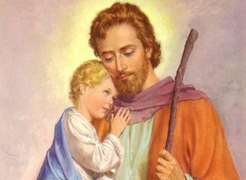 Mừng lễ Thánh Giuse giữa mùa đại dịch