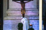 ĐTC Phanxicô: chúng ta không đơn độc trong thử thách, hãy tín thác vào Chúa Kitô