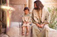 Cùng đi với Chúa Giêsu trong hành trình thương khó