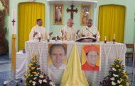 Đức Hồng y Charles Bo, SDB và cha Edward Myint, SDB mừng 50 năm khấn dòng