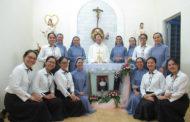 FMA Tân Định mừng lễ Mẹ Mazzarello - Bổn mạng Cộng đoàn