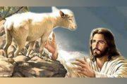 Để cho chiên được sống và sống dồi dào