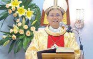 Đức Cha Thomas Chung An Zu, một Cộng tác viên Salêdiêng và cũng là 1 cựu học viên Don Bosco, được bổ nhiệm làm Tổng Giám mục giáo phận Taipei – Đài loan