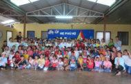 Niềm vui đến với Mẹ Phù Hộ - FMA La Sơn
