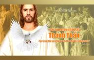 Hãy nhận lấy Chúa Thánh Thần