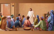 Lễ Thánh Mát-thi-a Tông Đồ