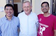 Phỏng vấn Sư huynh Gioan Lã Thành Long, SDB về cuộc hành trình ơn gọi truyền giáo Salêdiêng của thầy