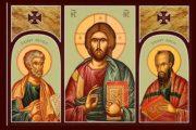 Lễ Hai Thánh Tông Đồ Phêrô và Phaolô: Hai tính cách cùng một lòng mến