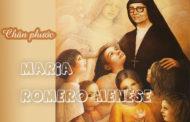 Chân Phước Romero - Bạn của những người nghèo