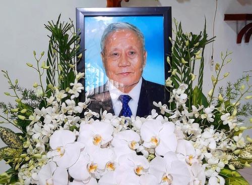 Ai tín: Ông cố Giuse Maria Phạm Thành Toán - Thân phụ Sr. Maria Thanh Thảo (Truyền giáo Cambodia)
