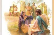 Lễ Thánh Giacôbê tông đồ