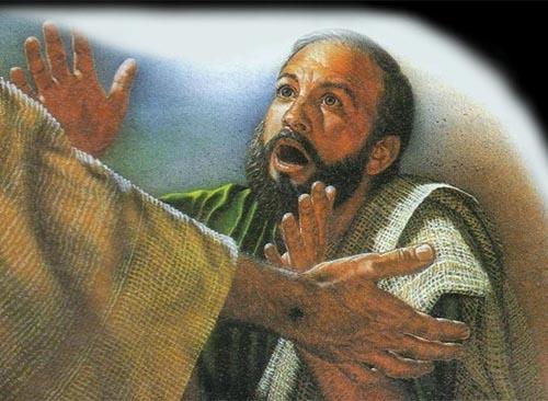 Lễ Thánh Tô-ma Tông Đồ