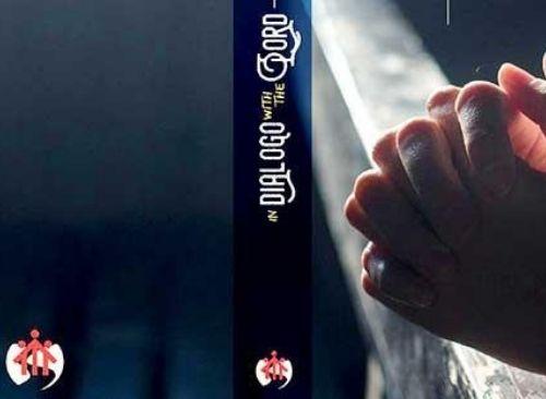 Tập sách 'Trong Đối thoại với Chúa' ấn bản năm 2020 vừa mới được tu chính và ban hành