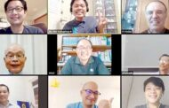 Cuộc họp trực tuyến giữa các bề trên và các vị hữu trách, bàn về 'Hiệp hội Cựu học viên Don Bosco' tại Nhật bản