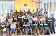 Cuộc họp on line – Khai sinh Hiệp hội Cựu học viên Don Bosco tại Á tỉnh PGS (Papua New Guinea – đảo Solomon)