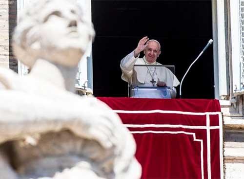 ĐTC Phanxicô: Giáo hội luôn tiến bước trong đức tin của thánh Phêrô