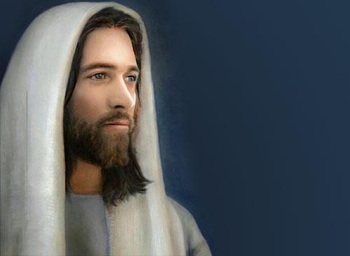 Đức Giêsu Kitô: Đường thánh thiện