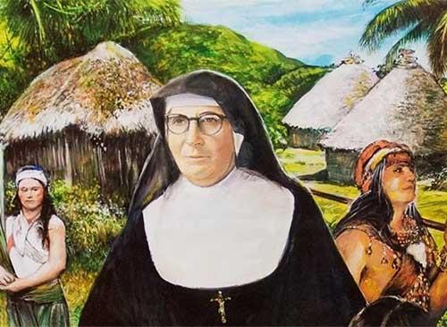 Sr. Maria Troncatti - Nhà truyền giáo của hòa giải và bình an