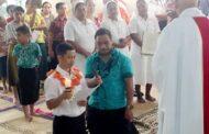 Tâm tình chia sẻ của tư giáo Phêrô Nguyễn Minh Đức SDB, nhân ngày khấn trọn đời